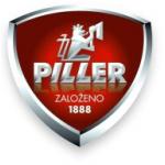 Piller s.r.o. (Chvalín) – logo společnosti