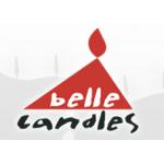 BELLECANDLES s.r.o. – logo společnosti