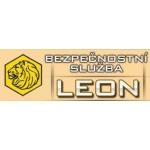 Křížová Leona – logo společnosti