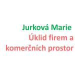 Jurková Marie - Úklid firem a komerčních prostor – logo společnosti