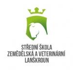 Střední škola zemědělská a veterinární Lanškroun – logo společnosti