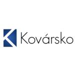 Kovársko, a.s. – logo společnosti