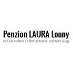 Penzion Laura – logo společnosti