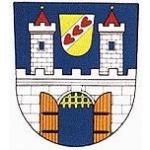 Městský úřad Blšany – logo společnosti