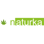 Jónová Klára - Naturka- prodej biopotravin – logo společnosti