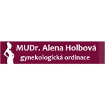 Holbová Alena MUDr. – logo společnosti