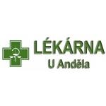 Apatyka Anděl s.r.o. - Lékárna U anděla – logo společnosti