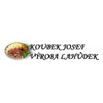 KOUBEK JOSEF-VÝROBA LAHŮDEK-LOVOSICE – logo společnosti