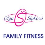 SPORT PARK a.s.- Health&Fitness Olgy Šípkové – logo společnosti