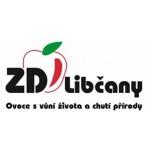 Zemědělské družstvo Libčany – logo společnosti