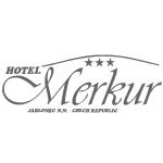 Hotel Merkur s.r.o. – logo společnosti