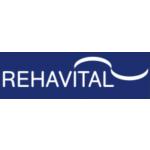 Hotel Rehavital – logo společnosti