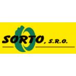 SORTO s.r.o. – logo společnosti