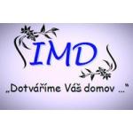 Dolečková Iva- IMD fólie – logo společnosti