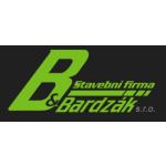 Stavební firma Bardzák s.r.o. – logo společnosti