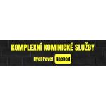 Kominictví - Rýdl Pavel – logo společnosti