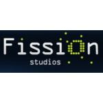 Vokoun Milan- FISSION STUDIOS – logo společnosti