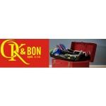 O.K.& BON spol.s r.o. – logo společnosti