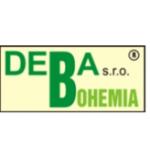 DEBA BOHEMIA s.r.o. – logo společnosti