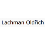 Potraviny a lahůdky Lachman – logo společnosti