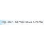 Autorizovaný Architekt - Ing. arch. A. SKRAMLÍKOVÁ – logo společnosti