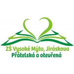 Základní škola Vysoké Mýto, Jiráskova, příspěvková organizace – logo společnosti