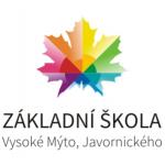 Základní škola Vysoké Mýto, Javornického, příspěvková organizace – logo společnosti