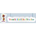 ZŠ a MŠ Vraclav – logo společnosti