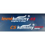 Levné Komíny Zeman s.r.o. – logo společnosti