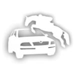 Autobazar Vackov – logo společnosti