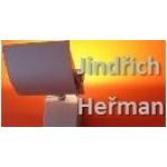 Heřman Jindřich – logo společnosti