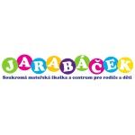 Jarabáček – soukromá školka v Praze – logo společnosti