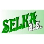 SELKA, a.s. – logo společnosti