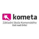 Základní škola Ústí nad Orlicí, Komenského 11 – logo společnosti