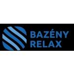 Bazény relax s.r.o. – logo společnosti