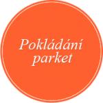 Cink Lukáš - PODLAHÁŘSTVÍ – logo společnosti
