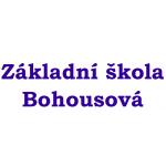 Základní škola Bohousová – logo společnosti