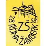 ZŠ Žamberk, 28. října – logo společnosti