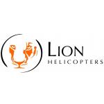 LION Helicopters s.r.o. – logo společnosti