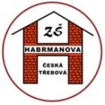 Základní škola Habrmanova – logo společnosti