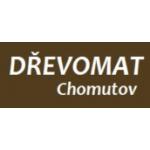 DŘEVOMAT Chomutov s.r.o. – logo společnosti