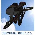 INDIVIDUAL BIKE s.r.o. – logo společnosti