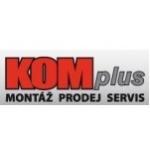 KOMplus – logo společnosti