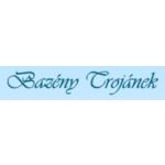 Trojánek Pavel - Bazény Trojánek – logo společnosti