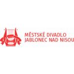Městské divadlo Jablonec nad Nisou, o.p.s. – logo společnosti