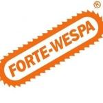 FORTE-WESPA-ROKYCANY s.r.o. – logo společnosti