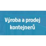Kozák Pavel - Výroba kontejnerů – logo společnosti