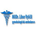 MUDr. Libor Vylíčil - gynekologická ordinace – logo společnosti