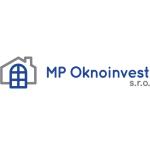 MP oknoinvest s.r.o. – logo společnosti