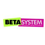 BETA SYSTEM s.r.o. – logo společnosti